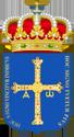 Герб Астурии