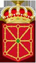 Герб Наварры