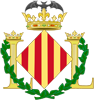 Герб Валенсии