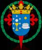 Герб Сантьяго-де-Компостела