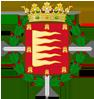 Герб Вальядолида